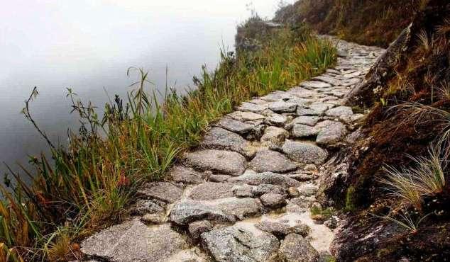 Foto cortesía de Geoturismo Perú.